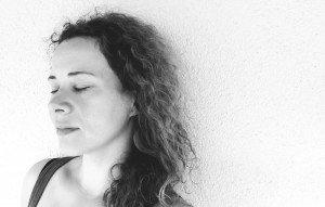Portrait of Venice photographer Martina Barbon