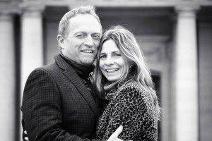 Older couple portraits in Paris by Paris photographer Sophia Pagan