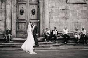 Beautiful destination wedding photos in Italy by Florence photographer for TripShooter Laura Barbera