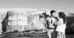 Arty vacation photos in Dubrovnik by TripShooter's Dubrovnik photographer Nino Knezevic