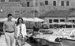 Amazing vacation photos in Croatia by TripShooter's Dubrovnik photographer Nino Knezevic