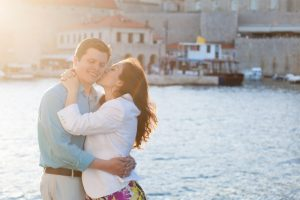 Beautiful classic vacation photos in Croatia by TripShooter's Dubrovnik photographer Nino Knezevic