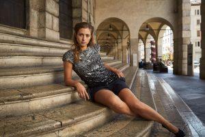 Fashion shoots in Munich by Munich photographer Gregg Thorne