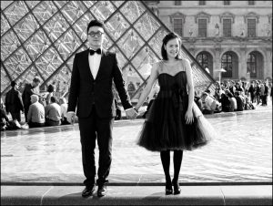 Honeymoon, engagement and destination wedding shoots in Europe by Munich photographer Gregg Thorne