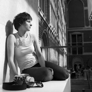 Barcelona photographer Teresa Schreibweis