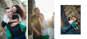 Couple loveshoots by Iris Haidau photographer in Brussels