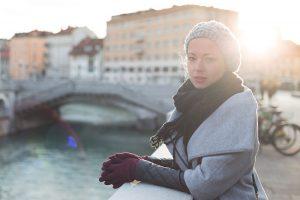 Professional vacation photos in Ljubljana by Matej Kastelic
