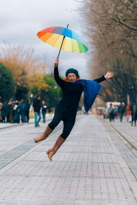 Fun travel photos for Turkey vacations by Istanbul photographer Mohamed Mekhamer