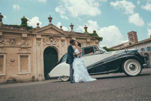 Italian wedding photos by Rome photographer Valeria d'Ovidio