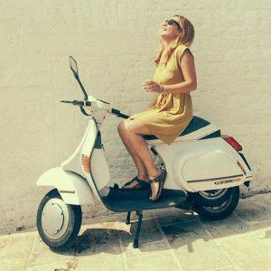 Photographer in Rome Valeria dOvidio